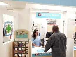 Walgreens Beauty Consultant See Inside The Walgreens Pharmacy Of The Future Business