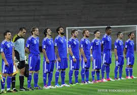Cyprus national football team