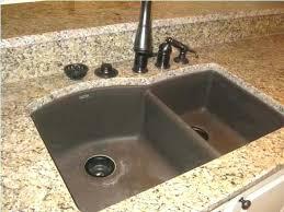 blanco silgranit kitchen sink fabulous