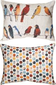 Indoor Outdoor Pillows and Throws