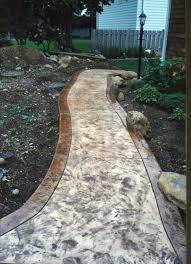 Garden Walkway Design ...