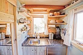 Cabin Kitchen Design Ideas