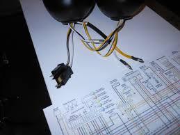 headlight wiring dominator headlight help pic heavy suzuki sv650 report this image