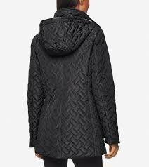Signature Barn Jacket With Hood