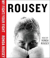 My fight your fight: amazon.it: ronda rousey: libri in altre lingue