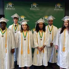 Pensacola junior college adult education program