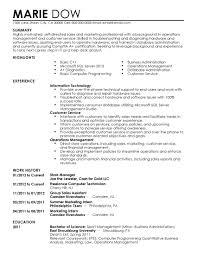 Sports Marketing Resume Examples Best Of Help Essay Write My Essay