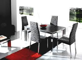 Contemporary Dining Room Furniture Sets Great Discount Contemporary Dining Room Furniture For 2016