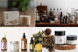 organic skincare erboom