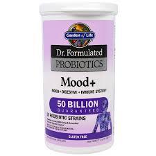 garden of life dr formulated probiotics mood 60 veggie caps