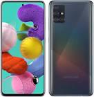 Samsung Galaxy A51 64GB - Crush Black - Unlocked