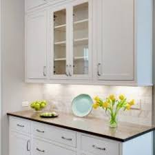 antique white shaker cabinets. traditional white shaker cabinets with marble backsplash antique d