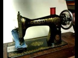 Singer 15 30 Sewing Machine