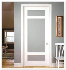 interior glass panelled doors interior wood door with frosted glass panel best photos image 2 interior doors glass barn office interior glass panel french