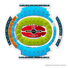 Msg Chart Seating Harry Styles Msg Tickets 7 8 2020 Vivid Seats