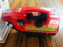 Máy rửa xe etop 1800W và các mẫu máy Etop hút khách hiện nay là gì?