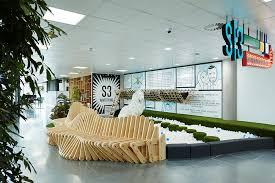 advertising office interior design. S3 Advertising Office Fit Out Interior Design