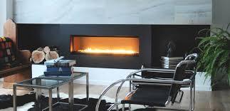 Linear Burner System  Indoor  Spark Modern FiresSpark Fireplace