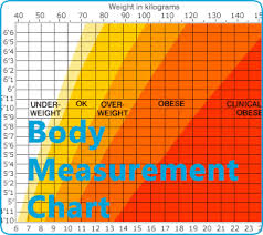 full body measurement chart body measurement chart for women and men