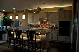 above cabinet lighting ideas. Above Cabinet Lighting Diy Ideas Inside Kitchen An Important Element In Decor M