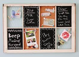 organizing ideas for office. 13 repurpose an old window organizing ideas for office g