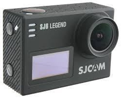 <b>Экшн</b>-<b>камера SJCAM SJ6</b> Legend — купить по выгодной цене на ...