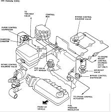 general vacuum diagram cb7tuner forums ex