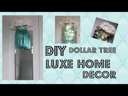 diy elegant home decor dollar tree youtube crafts pinterest