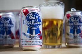 Pbr Light Alcohol Content Pabst Blue Ribbon Is Likely Releasing A Brand Of Whiskey Eater
