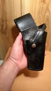 Don Hume Holster Chart Vintage Leather Don Hume Gun Pistol Holster H216 No 74