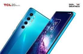 Availability tcl announced and officially launched the tcl 20 pro 5g on april 14, 2021. Tcl Drei Neue Smartphones Der Tcl 20 Geratereihe Vorgestellt