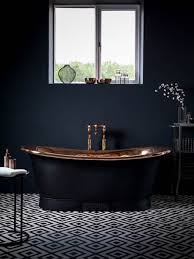 Black Bathtub Designs