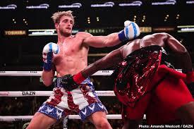 Шансы логана пола 7 к 1. Announced Floyd Mayweather Jr Vs Logan Paul On June 6th For 49 99 Boxing News 24