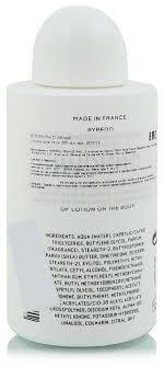 Купить <b>Лосьон</b> для тела <b>BYREDO Bal d</b>'<b>Afrique</b> Body <b>Lotion</b> ...