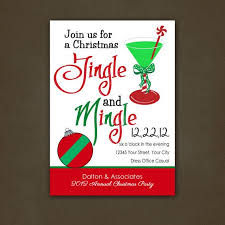 Office Christmas Office Christmas Party Invitation Printable By
