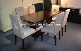 six seater dining table and chairs modern home design intended for set 6 decor 12