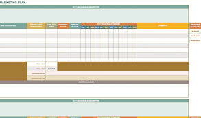Project Management Dashboard Excel And Project Management Calendar