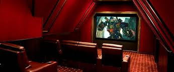 home theater system room. custom home theater systems system room g