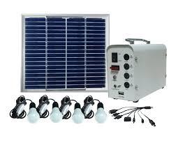 Solar Lighting System Supplier Solar Light System Solar Lamp M326 From China