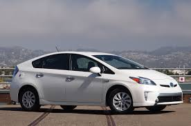 2012 Toyota Prius Plug-In: First Drive Photo Gallery - Autoblog