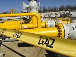 Parteneriat între Primărie și Distrigaz pentru rețeaua de GAZE din Mândrești - Monitorul de Vrancea