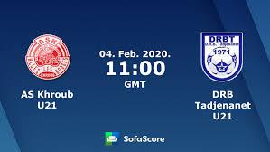 Watch DRB Tadjenanet TV live streaming - TV Online