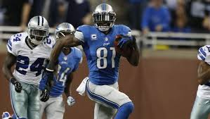 Lions beat Cowboys at wire as Calvin Johnson explodes for 329 yards