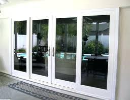 8 ft doors 8 ft sliding glass door double wide doors pertaining to decorations 6 home