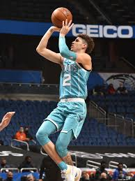 Yeah we barely called plays out there tonight, we all want to share the ball and make plays for ourselves and others. Charlotte Hornets Tip Off Season With Business Optimism Despite Covid Pandemic Charlotte Business Journal