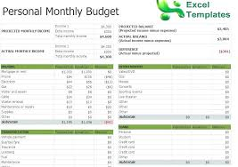 Best Free Budget Best Household Budget Template Best Household Budget Template Apple