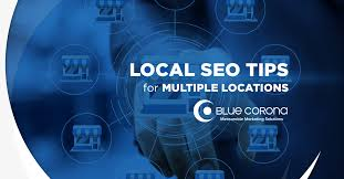 Local SEO for Multiple Locations: 10 Tips for Success   Local SEO Tips