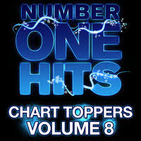 Chart Toppers Of 2011 Deja Vu Number One Hits Chart Toppers Vol 8