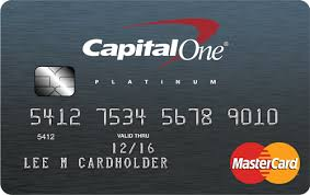 - On Cards Capital To Credit Reviews How Card Money One Put
