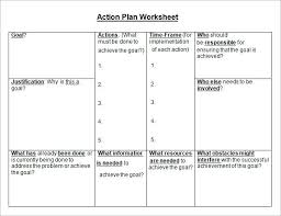 Action Plan Template Excel And Software Time Calendar – Mklaw